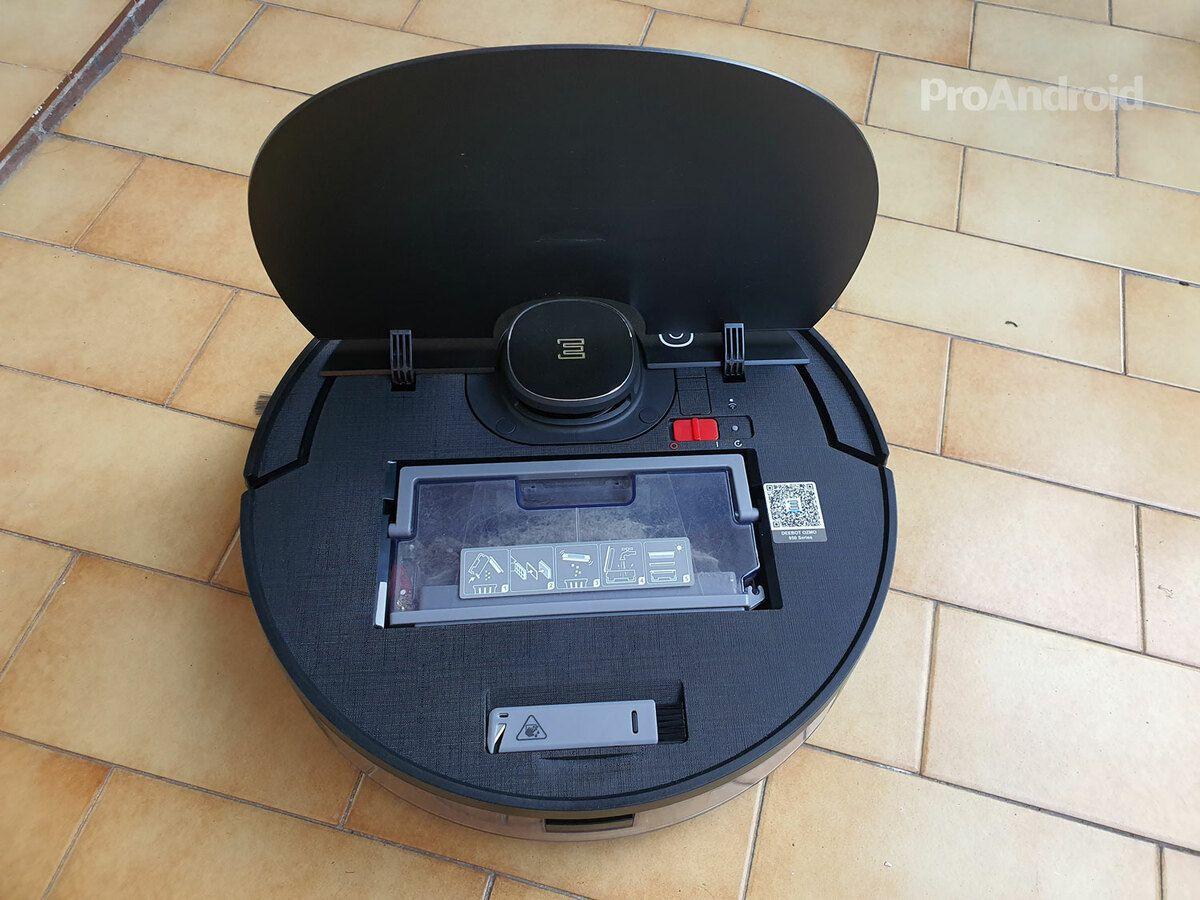 Análisis del Ecovacs Deebot Ozmo 950: un robot completo para limpiar la casa ecovacs-fotos-2-jpg.370623