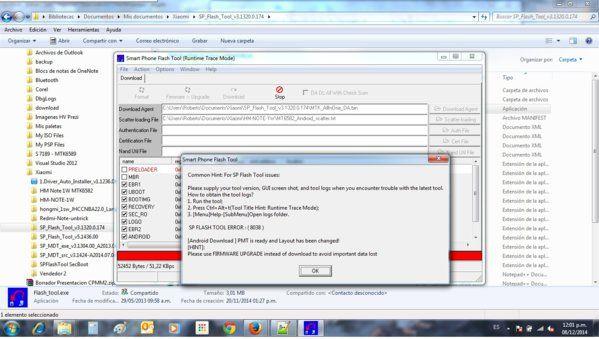 Ayuda Drivers LCD HM NOTE 1W MTK 6582 - 1,7 Ghz- 2GB - 8GB - Mali 450 MP error-flash-tools-hm-note-1w-jpg.68855