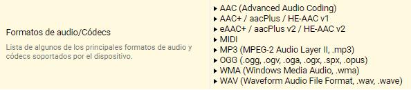 FormatosAudio.
