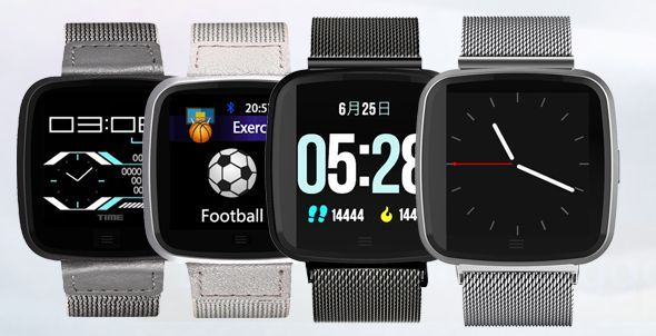 Sorteo Smartwatch No.1 G12 Sport Business g12-banggood-sport-watch-jpg.343624