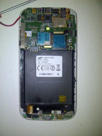 GT-I9500.