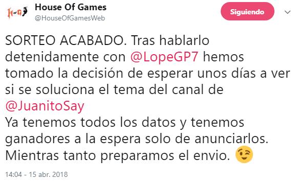 House Of Games en Twitter - SORTEO ACABADO.png