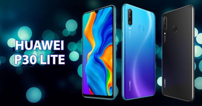 Gran oferta del Huawei P30 Lite, más barato que nunca en Amazon huawei-p30-lite-jpg.362276