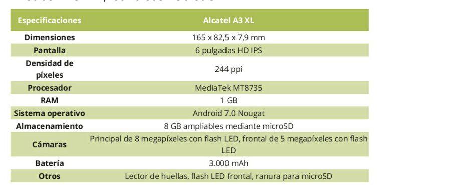 El nuevo Alcatel A3 XL, un enorme gama baja con Android 7.0 img_20170105_130933-jpg.146779