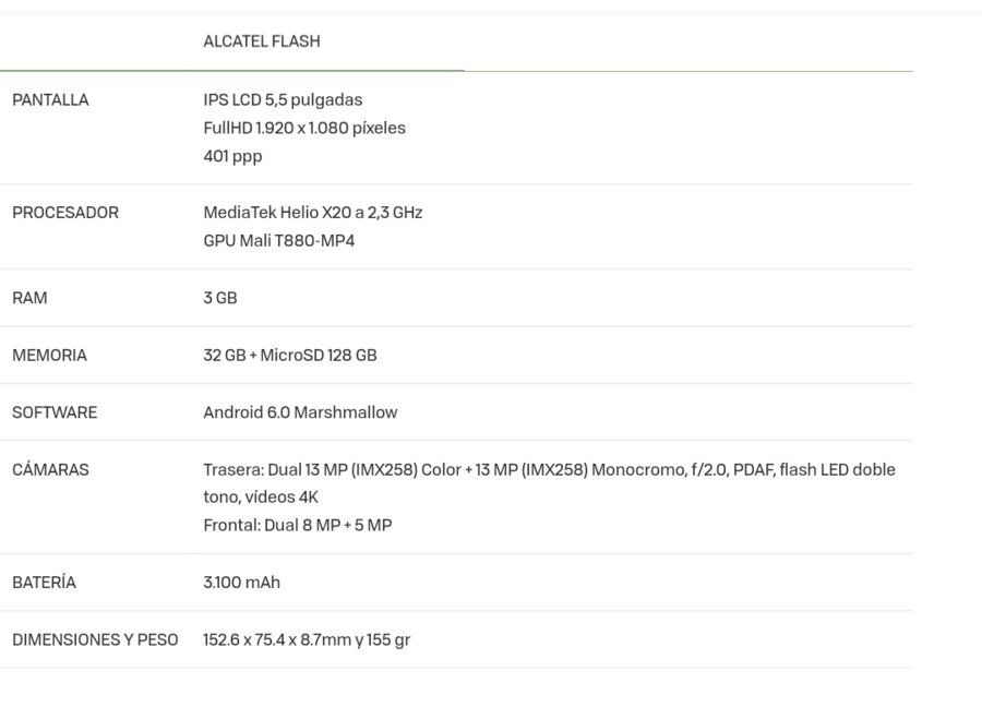 Alcatel Flash: el primer smartphone con doble cámara delante y detrás img_20170404_133152-jpg.282307