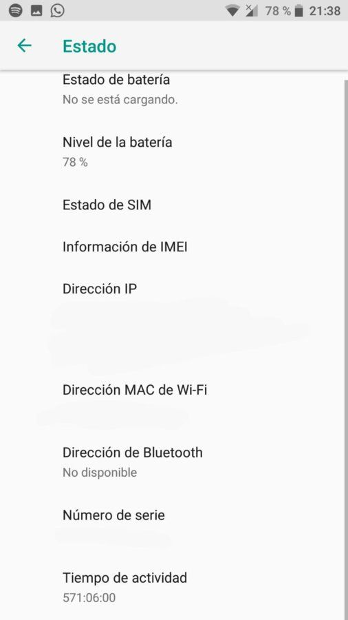 Android 8.0 Oreo LineageOS 15 Estable img_20171117_214136_619-jpg.316807