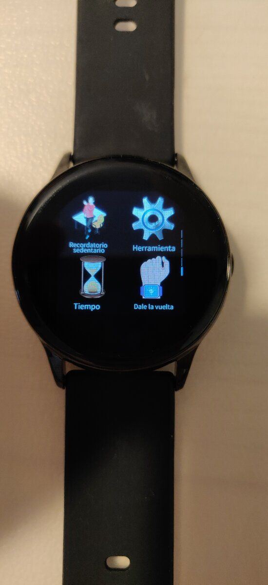Review Smartwatch No.1  DT88 img_20190827_173451-jpg.368325
