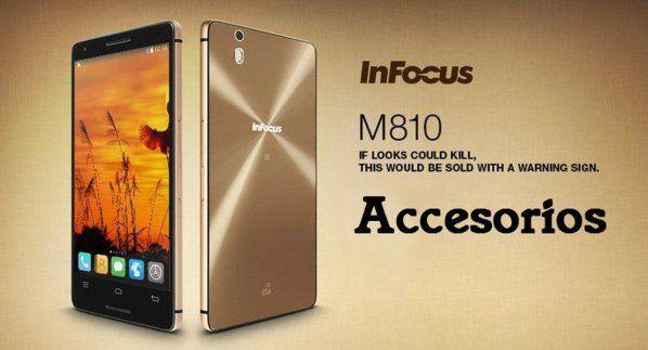 Infocus-M810.