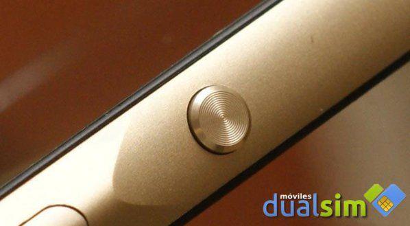 Infocus-M810-power-button.