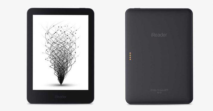 Xiaomi pone a la venta el ebook iReader T6: ¿mejor que el Kindle? ireader-t6-xiaomi-1-715x374-jpg.360426