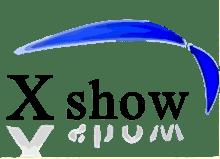 logo xshow3_vectorized1.