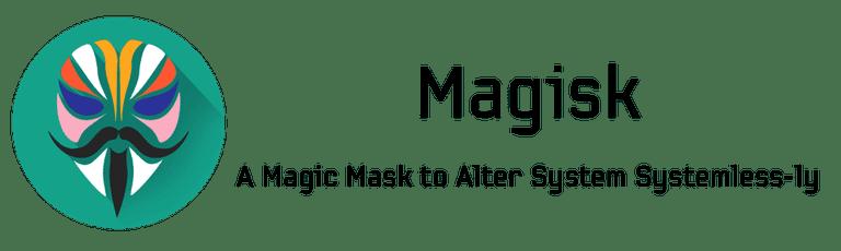 Magisk Manager 19.4 ultima version...la mejor manera de rutear tu movil magisk-png.367334