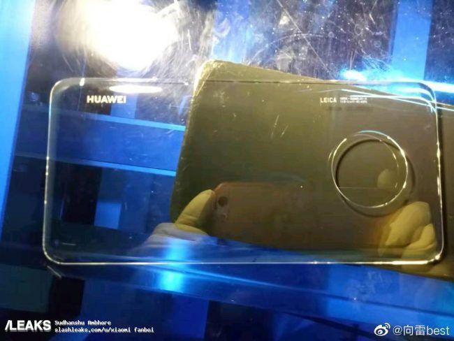 Este render del Huawei Mate 30 Pro avanza un diseño… diferente mate-30-pro-1-650x488-jpg.364423