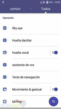 ZTE Axon Elite 4G International Edition: la personalidad hecha móvil (TERMINADA) menu-jpg.104537