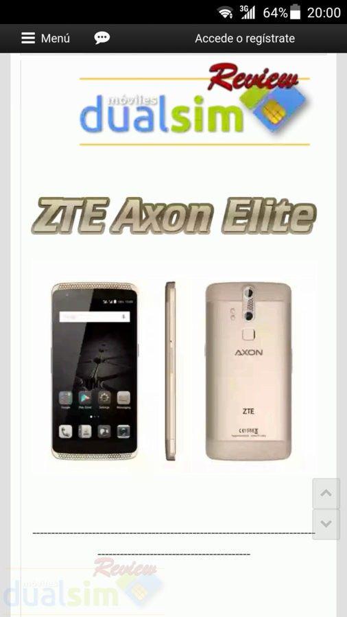 ZTE Axon Elite 4G International Edition: la personalidad hecha móvil (TERMINADA) navegacion-1-jpg.111916