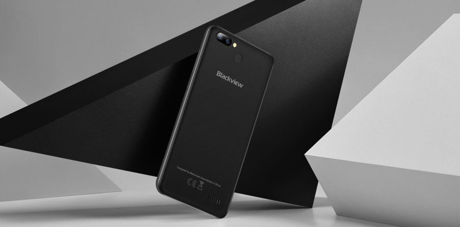 Blackview A7 Pro negro-jpg.311759