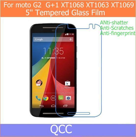NEW-Ultra-thin-0-33mm-9H-For-Motorola-Moto-G2-G-1-XT1068-xt1063-xt1069-Premium.