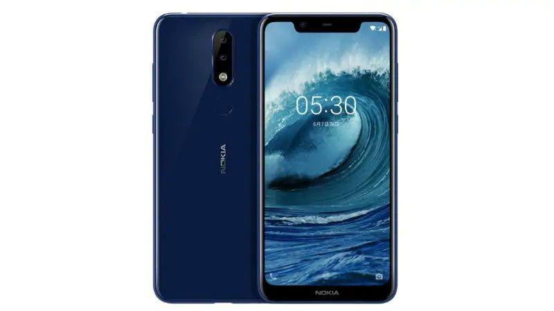 Aparecen varios móviles de Nokia con descuentos de hasta el 40% nokia-x5-nokia-5_1-plus-oficial-1-jpg.362457