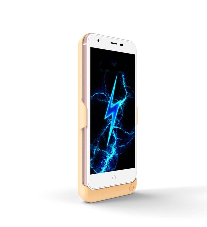OUKITEL K7000 matrix- charge for phone.