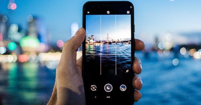Durante 2 semanas puedes comprar los Google Pixel 3 con descuento de 200 euros pixel-3-night-sight-header-jpg.362157