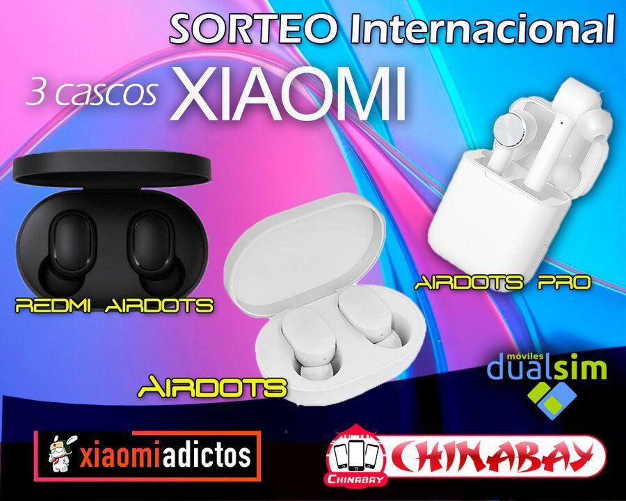 Sorteo internacional 3 Xiaomi Airdots portada-sorteo2-jpg.359927
