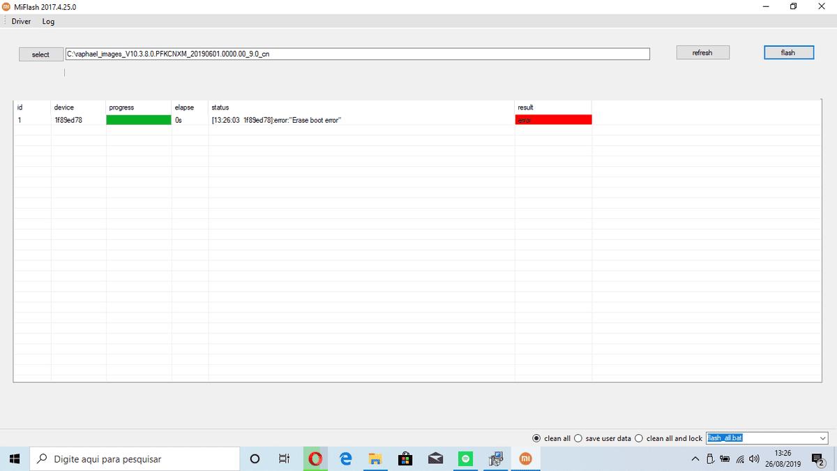 Rom oficiales para el Redmi K20 Pro(Actualización 12.8.2019) TWRP/FASTBOOT print-png.367837