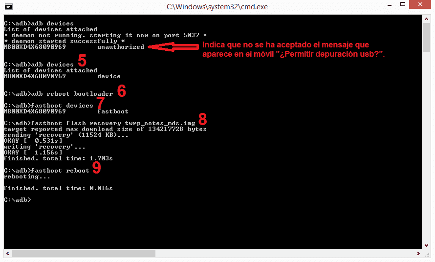 Recovery_Fastboot_mod_Numbers.