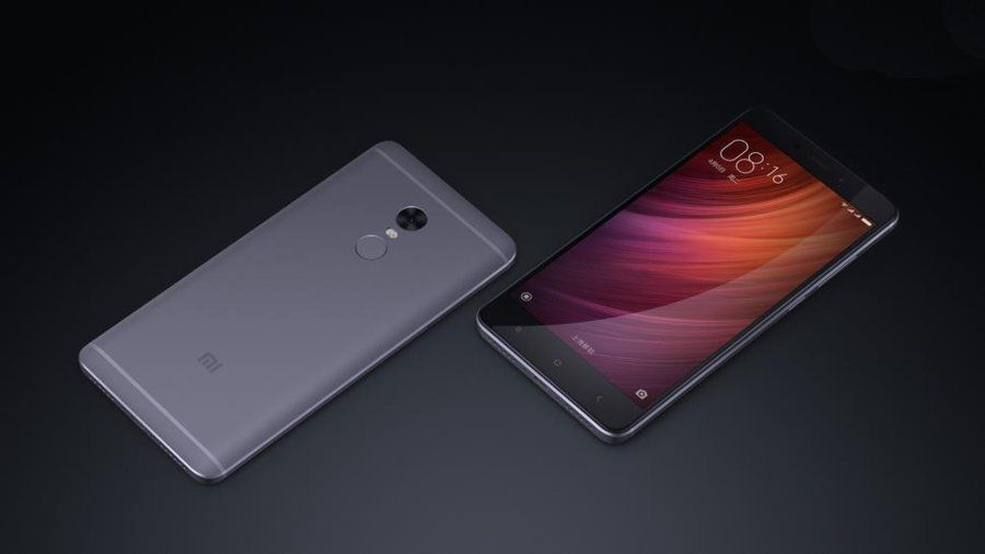 Xiaomi RedMi Note 4 (Global Version): Mi primer Xiaomi. redmi-note-401-jpg.288083