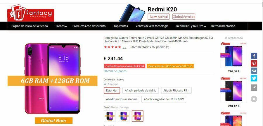 Como conseguir el RedMi Note 7 Pro y Mi9 T Pro (K20 Pro) con Rom Global (cosas a tener en cuenta) redmi-note-7-pro-jpg.361846