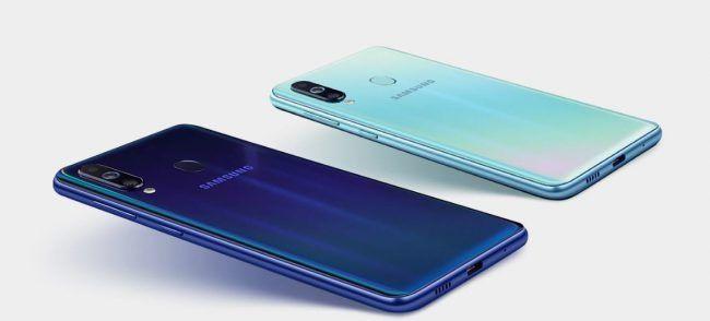 El Samsung Galaxy M40 es oficial, con panel Infinity-O y CPU Snapdragon samsung-galaxy-m40-2-650x294-jpg.362445