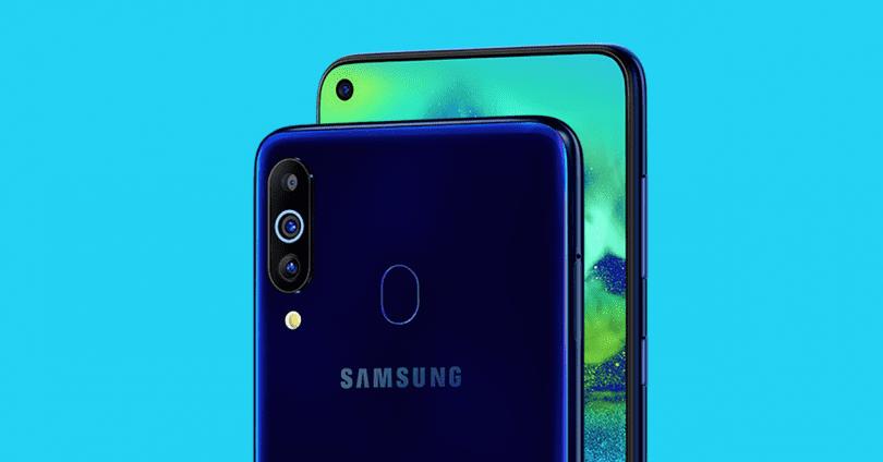 El Samsung Galaxy M40 es oficial, con panel Infinity-O y CPU Snapdragon samsung-galaxy-m40-3-png.362441