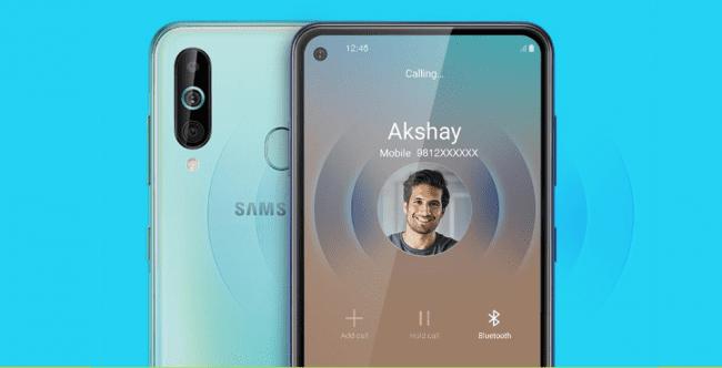 El Samsung Galaxy M40 es oficial, con panel Infinity-O y CPU Snapdragon samsung-galaxy-m40-6-650x332-png.362446