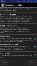 """Programa que puede salvar nuestros botones """"Gravity screen off pro"""" screenshot_2013-09-11-19-45-20-jpg.31947"""