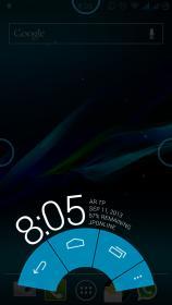 """Programa que puede salvar nuestros botones """"Gravity screen off pro"""" screenshot_2013-09-11-20-05-22-jpg.31948"""