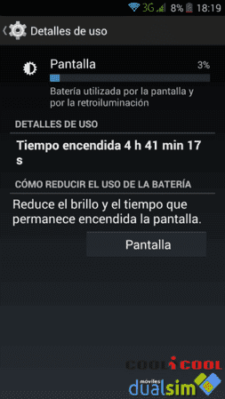 Review ULEFONE Be Pro (Sponsored Coolicool): Llega el 64bts lowcost (terminada) screenshot_2015-02-15-18-19-45-png.75033