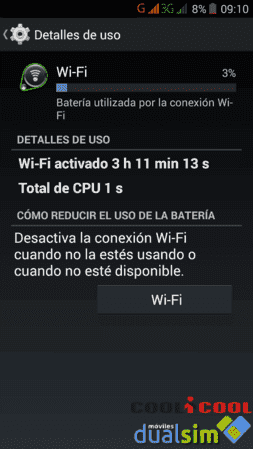Review ULEFONE Be Pro (Sponsored Coolicool): Llega el 64bts lowcost (terminada) screenshot_2015-02-25-09-10-08-png.75695