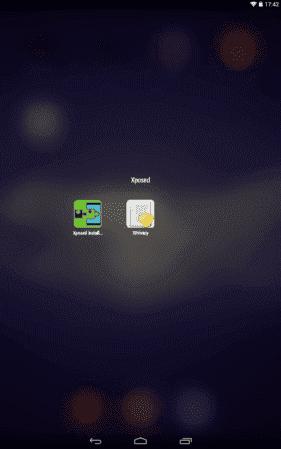 Instalar Xposed en tablet Onda v891 (Intel) screenshot_2015-07-30-17-42-14-png.93424
