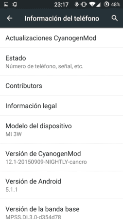 CyanogenMod 12.1 Oficial, Lollipop 5.1.1 screenshot_2015-09-10-23-17-12-png.98547