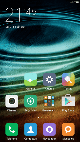 MIUI MDSTEAM Estable MultiLenguaje base v7 1.6.0 TWRP Y FLASHTOOLS screenshot_2016-02-15-21-45-37_com-miui-home-png.112439