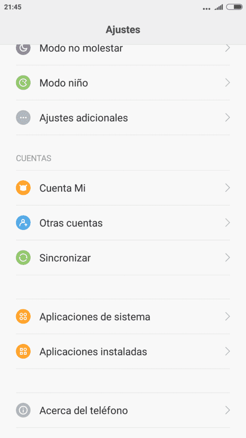 MIUI MDSTEAM Estable MultiLenguaje base v7 1.6.0 TWRP Y FLASHTOOLS screenshot_2016-02-15-21-45-53_com-android-settings-png.112442