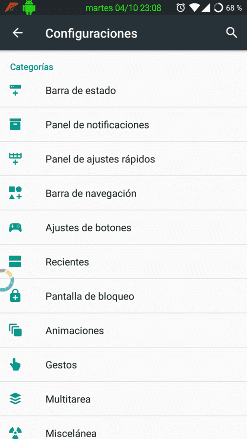 [ROM][23/09/2016][Resurrection_Remix][5.7.4][Android 6.0.1, r_66][Kenzo] SnapDragon 650 screenshot_20161004-230830-png.130204