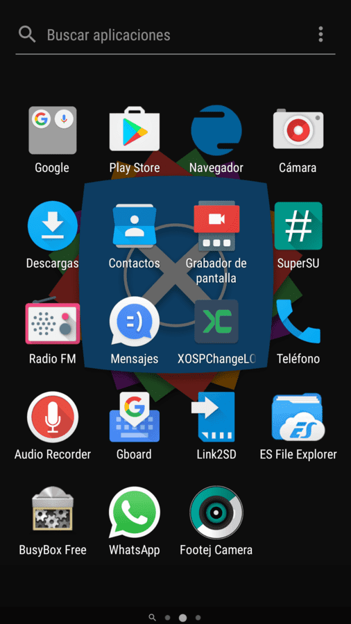 [ROM][6.0.1][OFFICIAL][delta][15/07/16] XOSP 6.3 Final-mm [Kenzo] snapdragon 650 screenshot_20161226-221915-png.144574