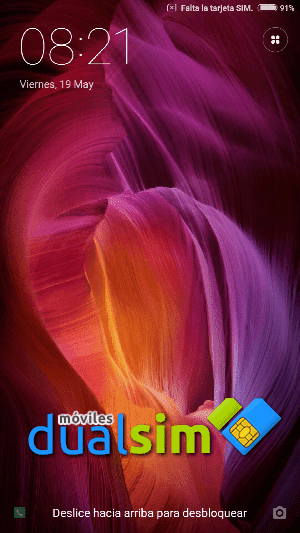 Xiaomi RedMi Note 4 (Global Version): Mi primer Xiaomi. screenshot_2017-05-19-08-21-03-022_lockscreen-png.288141