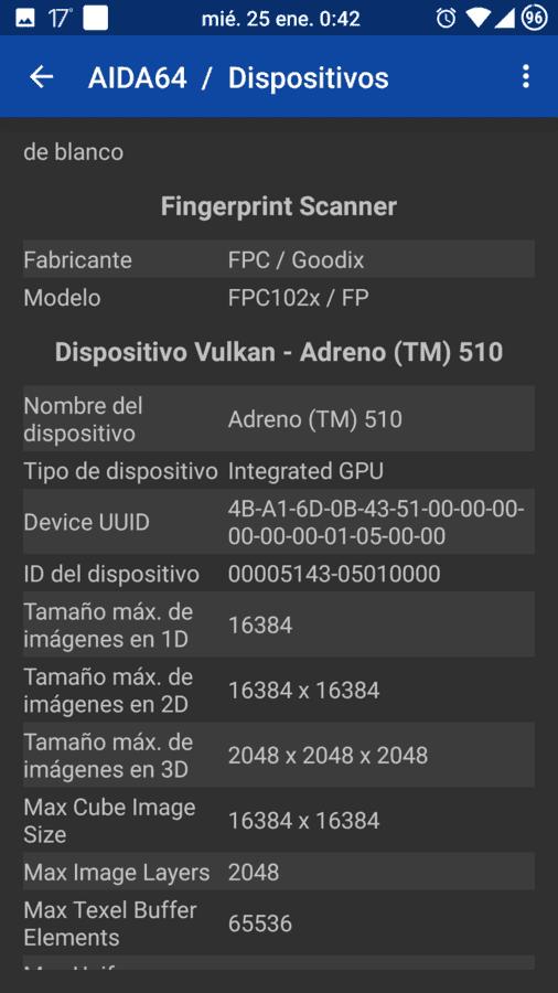 [ROM] ► [7.1.2 ► N2G47J] ► [OTA][OMS][Fpc+Goodix] ► Nitrogen OS ► PARA REDMI NOTE 3 (SD) KENZO screenshot_20170125-004258-png.150993