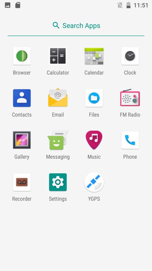 LineageOS 15 ( Oreo- Android 8.0) por Sylar/Sanstranger para JIAYU S3.Versión Actual ALPHA screenshot_20171114-115124-png.316435