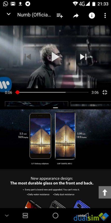 OUKITEL MIX 2  - El smartphone más innovador de la marca screenshot_20180104-213321-jpg.321277