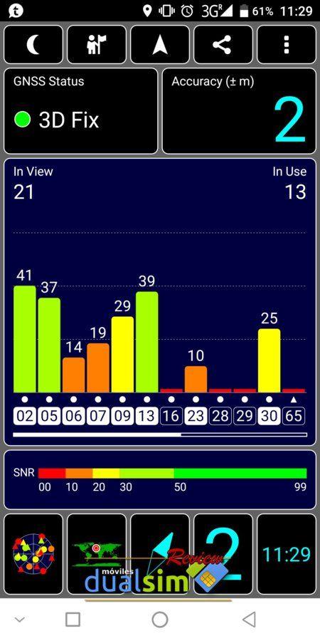 OUKITEL K6 Batería inagotable y Pantalla excelente screenshot_20180131-112906-jpg.324598