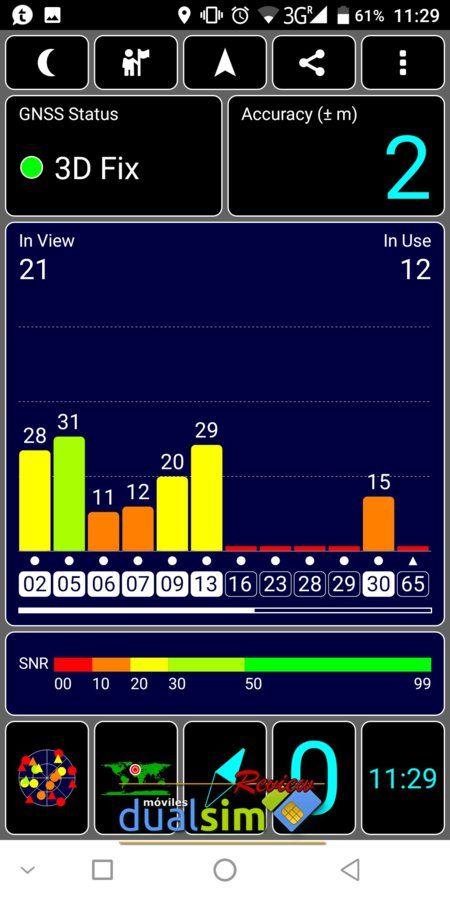 OUKITEL K6 Batería inagotable y Pantalla excelente screenshot_20180131-112951-jpg.324600