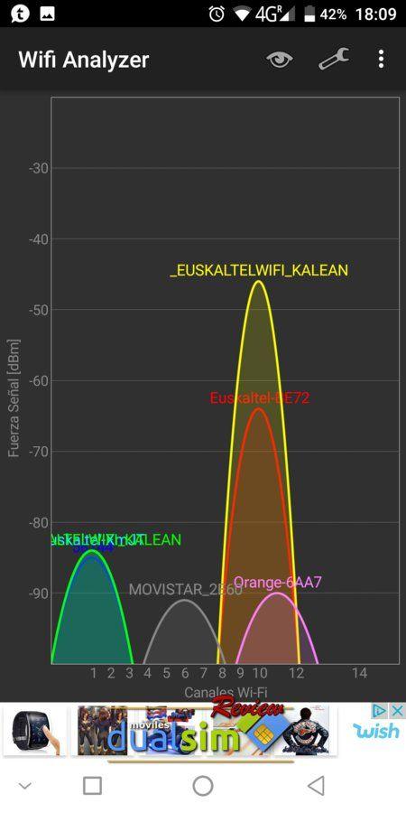 OUKITEL K6 Batería inagotable y Pantalla excelente screenshot_20180205-180901-jpg.324142