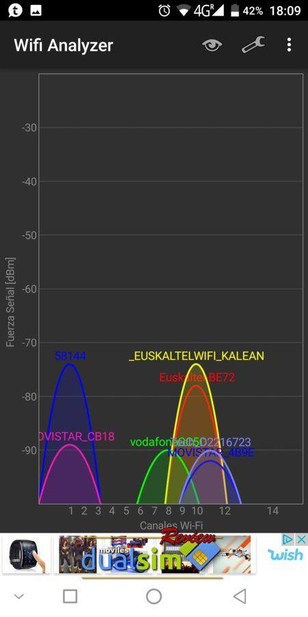OUKITEL K6 Batería inagotable y Pantalla excelente screenshot_20180205-180951-jpg.324144